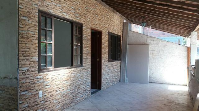 Vendo uma bela casa em sao José do imbassai Maricá - Foto 7