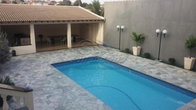 Casa à venda com 4 dormitórios em Centro, Jaboticabal cod:V1603 - Foto 14