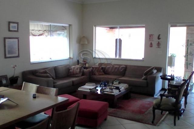 Casa à venda com 1 dormitórios em Jardim sao marcos i, Jaboticabal cod:V1063 - Foto 4