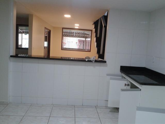 Vendo casa Qd 21 Conj M, perto do posto de saúde - Foto 13