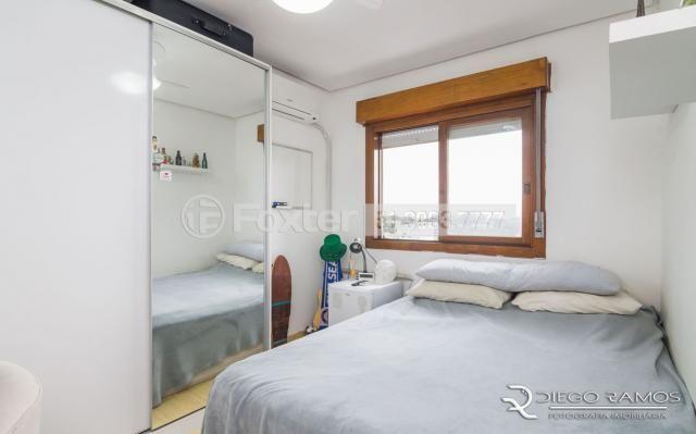 Cobertura à venda com 3 dormitórios em Camaquã, Porto alegre cod:189584 - Foto 10