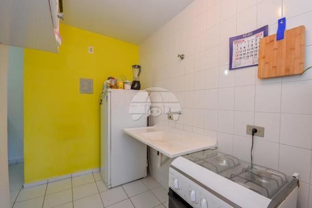 Apartamento à venda com 2 dormitórios em Cidade industrial, Curitiba cod:148433 - Foto 19