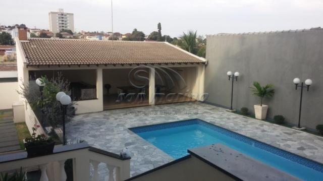Casa à venda com 4 dormitórios em Centro, Jaboticabal cod:V1603 - Foto 13