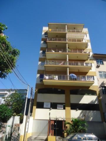 Apartamento - MEIER - R$ 1.300,00 - Foto 20
