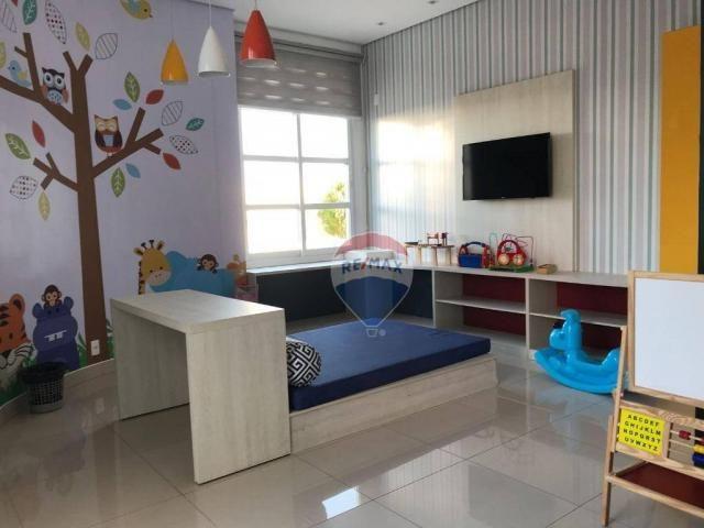 Apartamento residencial à venda, Duque de Caxias I, Cuiabá. - Foto 20