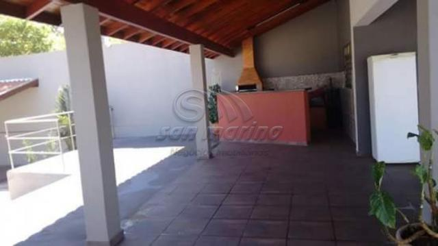 Casa à venda com 1 dormitórios em Vale do sol, Jaboticabal cod:V54 - Foto 8