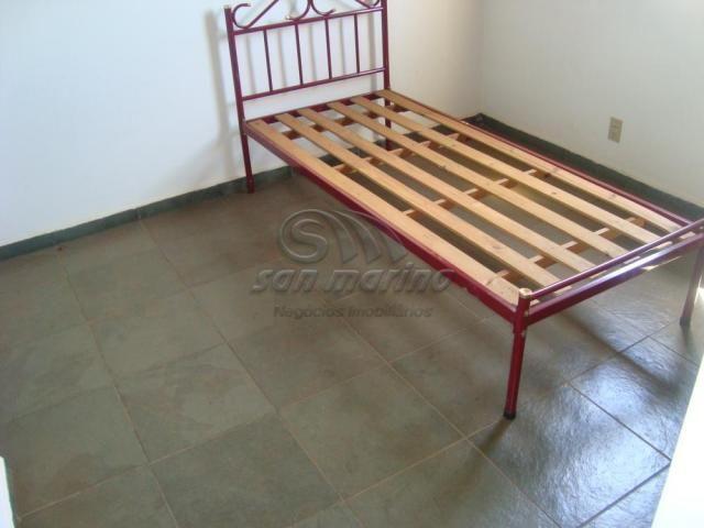 Apartamento à venda com 1 dormitórios em Jardim bela vista, Jaboticabal cod:V3351 - Foto 4