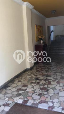 Apartamento à venda com 3 dormitórios em Rio comprido, Rio de janeiro cod:AP3AP30058 - Foto 12
