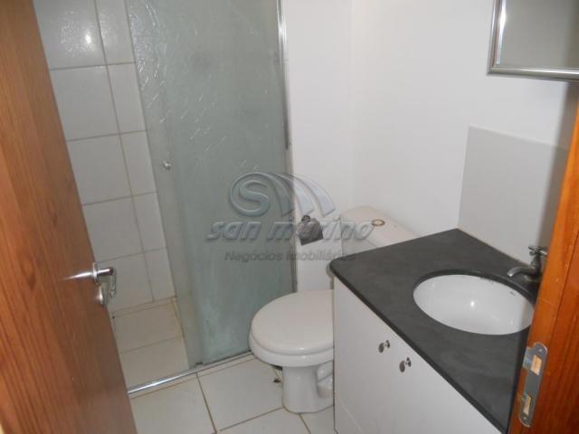 Apartamento à venda com 1 dormitórios em Nova jaboticabal, Jaboticabal cod:V3485 - Foto 7