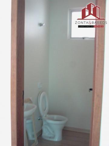 Casa à venda com 3 dormitórios em Nações, Fazenda rio grande cod:CA00099 - Foto 9