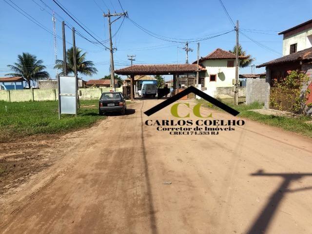 CMG Cód: 9 Terreno no Condomínio Bougainville I em Unamar - Foto 7