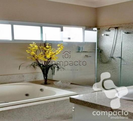 Casa de condomínio à venda com 4 dormitórios em Res thermas park, Olimpia cod:V1893 - Foto 14