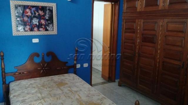 Casa à venda com 3 dormitórios em Planalto italia, Jaboticabal cod:V1270 - Foto 9