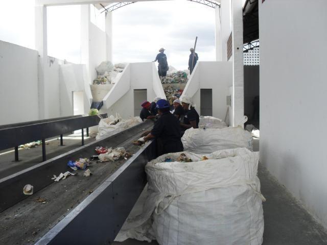 Equipamentos para CTR - Centro de Tratamento de Resíduos - Foto 4