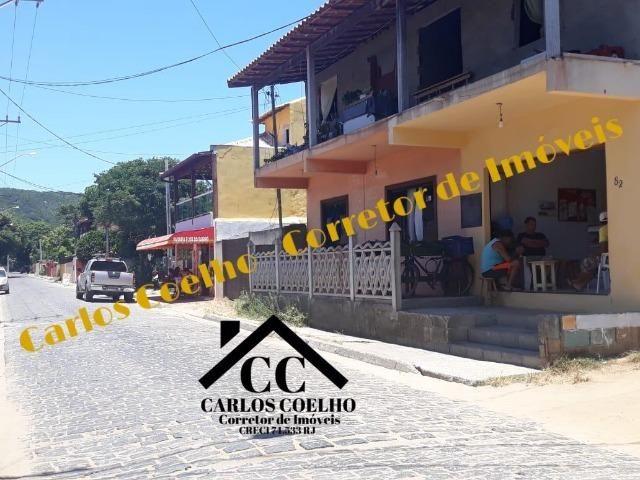 CMG Cód: 27 Excelente Terreno em Búzios - Foto 3