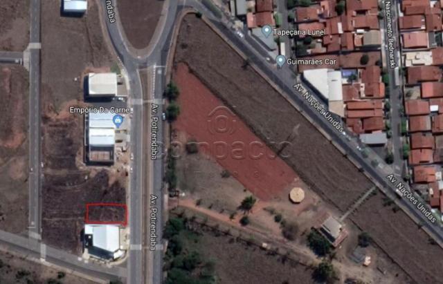 Terreno para alugar em Centro empresarial coplan, Sao jose do rio preto cod:L3919