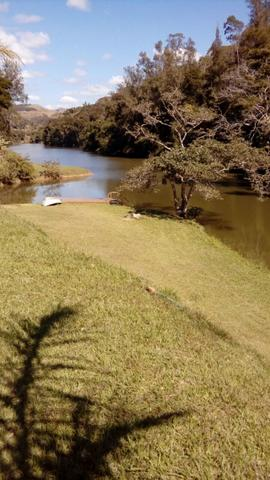 Areal/RJ - Terreno com vista para o lago em Condomínio - Foto 13