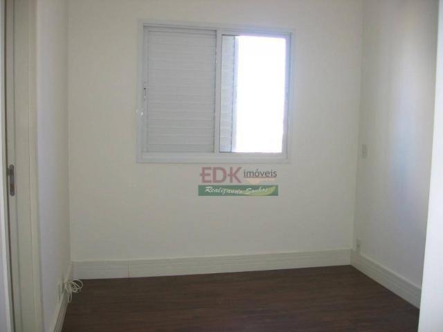 Apartamento com 2 dormitórios à venda, 90 m² por r$ 519.400 - royal park - são josé dos ca - Foto 16