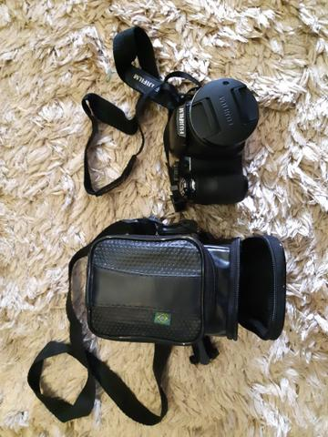 Câmera Profissional, marca: Fujifilm, modelo: Finepix S4500 - Foto 4