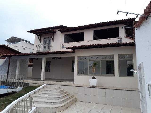 (R$600.000) Casa c/ Piscina, Terraço e Garagem Grande - Lote Inteiro no Bairro Vila Bretas - Foto 2