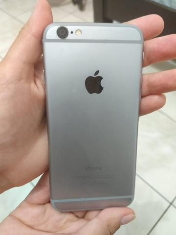 IPhone 6 64gb só vendo - Foto 3