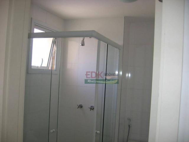 Apartamento com 2 dormitórios à venda, 90 m² por r$ 519.400 - royal park - são josé dos ca - Foto 13