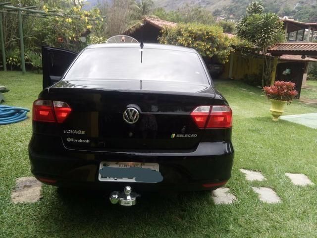 Volkswagen Voyage 2014 - Foto 2