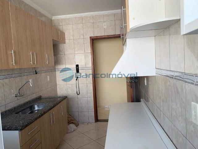 Apartamento para alugar com 2 dormitórios em Santa terezinha, Paulínia cod:AP02424 - Foto 5
