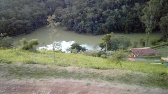 Areal/RJ - Terreno com vista para o lago em Condomínio - Foto 9