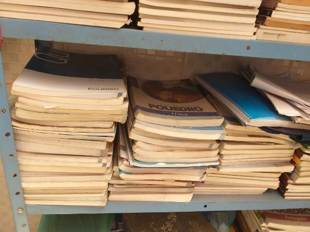 Doação de livros Didáticos - Foto 2