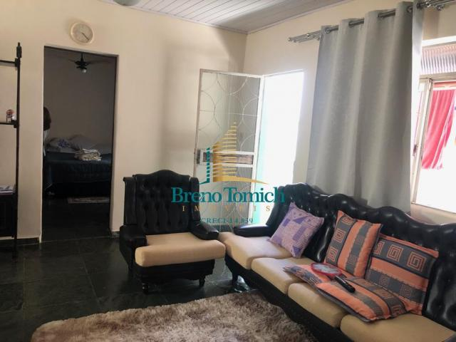 Casa com 3 dormitórios à venda por r$ 220.000 - doutor laerte laender - teófilo otoni/mg - Foto 6