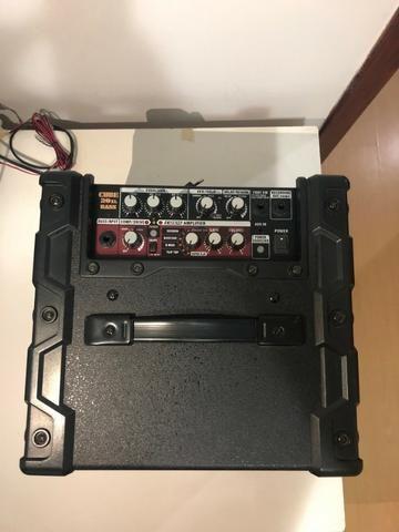 Amplificador Para Baixo Cube-20xl Bass - Foto 5