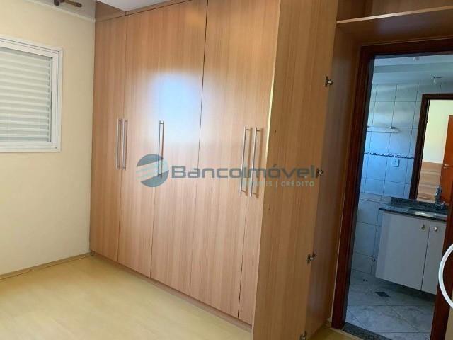 Apartamento para alugar com 2 dormitórios em Santa terezinha, Paulínia cod:AP02424 - Foto 17