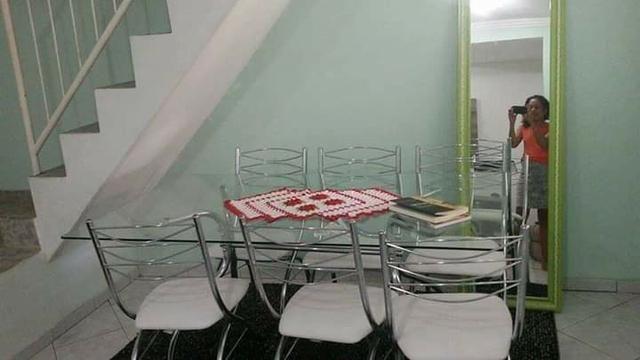Vendo Sobrado 3 andares com escritura no coração turistico e lazer de São Pedro! - Foto 6
