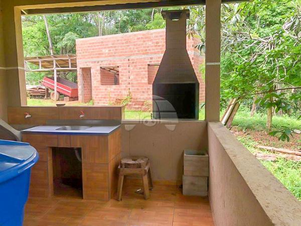 Sítio à venda em Centro, Rio branco do sul cod:155475 - Foto 5