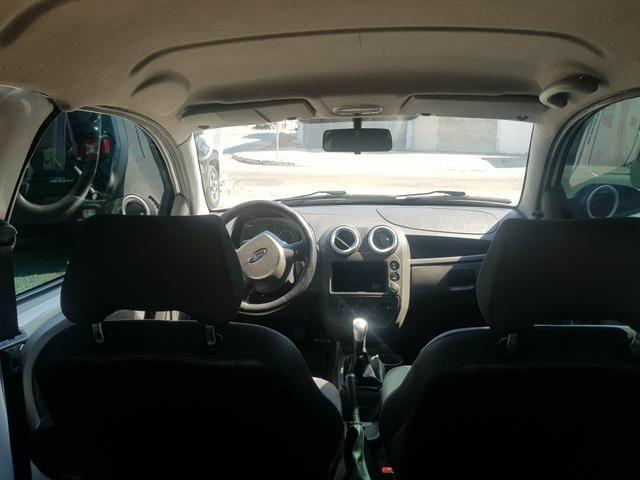 Ford Ka class - carro top p vender rápido - Foto 5