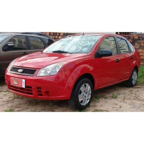 Fiesta sedan, sem entrada 48x 540 - Foto 3