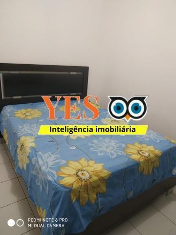 Yes imob - apartamento mobiliado para locação, muchila, feira de santana, 3 dormitórios se - Foto 5