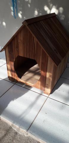 Cazinha de cachorro