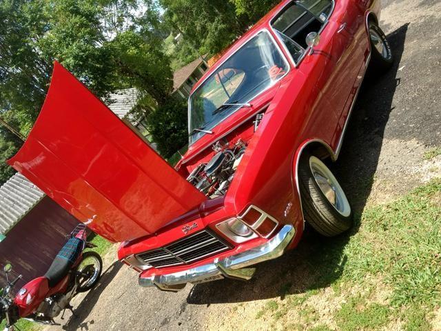 Chevrolet opala - Foto 12