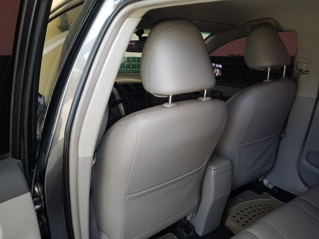 Corolla 2009 xei 1.8 muito conservado - Foto 2