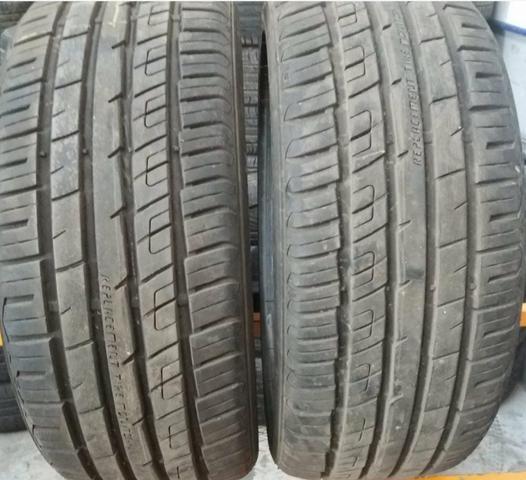 Chegou a hora de comprar pneus barato - Foto 11