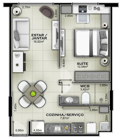 Cond. Good Life 1, 2 e 3 quartos em Jatiuca na 3 Quadra *Pag. Facilitado - Foto 18