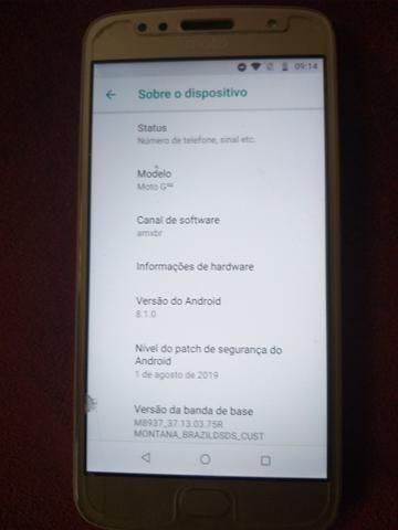 Celular Moto G5s - Foto 3