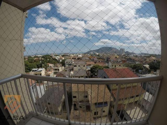 F.A - Vendo Apto com 2 quartos com suíte, em Laranjeiras - Vivendas Laranjeiras - Foto 9