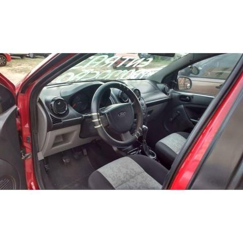Fiesta sedan, sem entrada 48x 540 - Foto 6