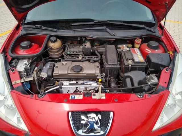 Peugeot 207 1.4( aceito moto como forma de pagamento ) - Foto 10
