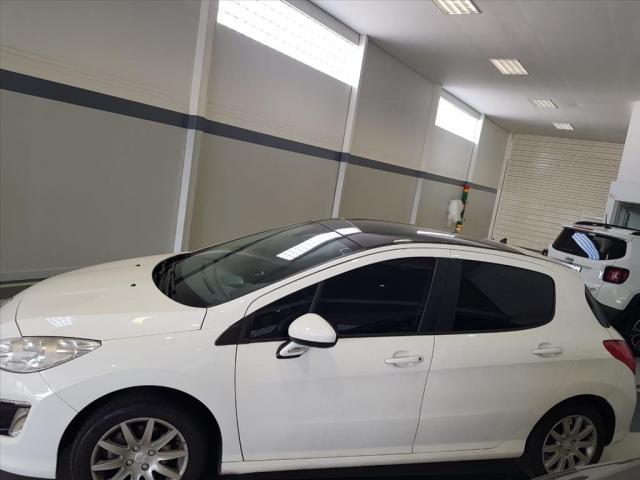 PEUGEOT 308 1.6 ACTIVE 16V FLEX 4P MANUAL - Foto 7