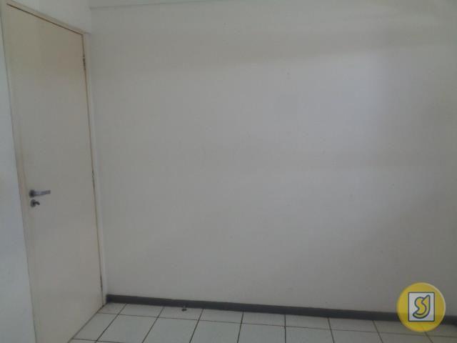 Apartamento para alugar com 3 dormitórios em Lagoa seca, Juazeiro do norte cod:49529 - Foto 13