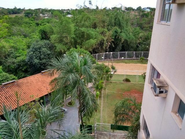 Apartamento a venda no Condomínio Ecologic Park em Caldas Novas GO - Foto 17
